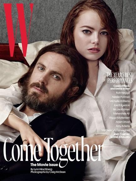 W Cover - 2/1/2017
