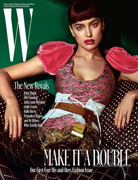 W Cover - 10/1/2016
