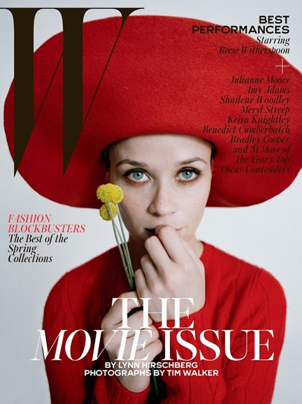 W Cover - 2/1/2015