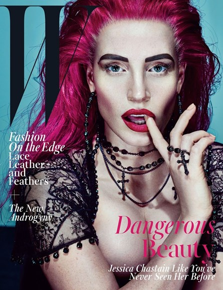 W Cover - 11/1/2015