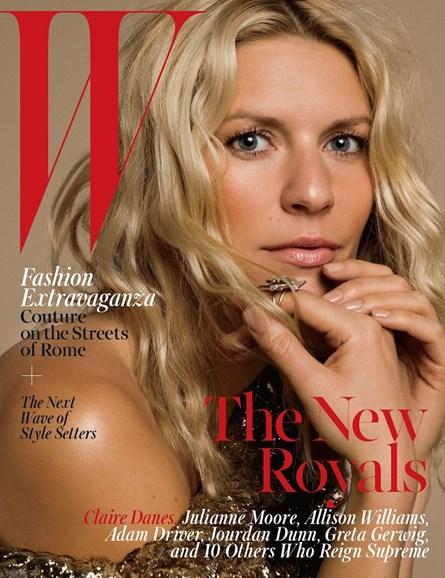 W Cover - 10/1/2015