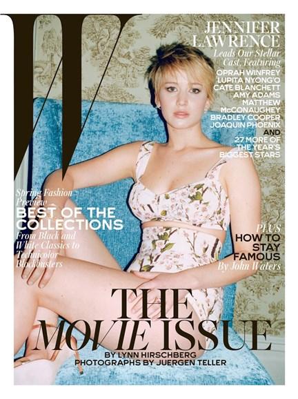 W Cover - 2/1/2014