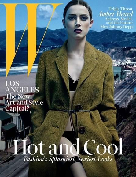 W Cover - 6/1/2014