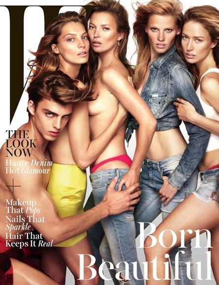 W Cover - 11/1/2014