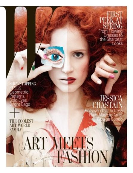 W Cover - 1/1/2013