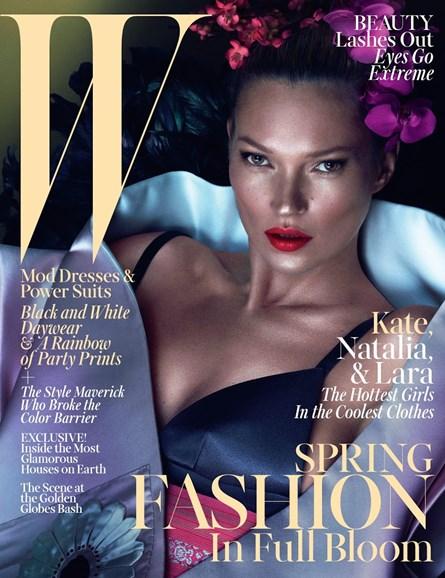 W Cover - 3/1/2013