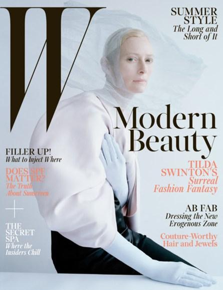 W Cover - 5/1/2013