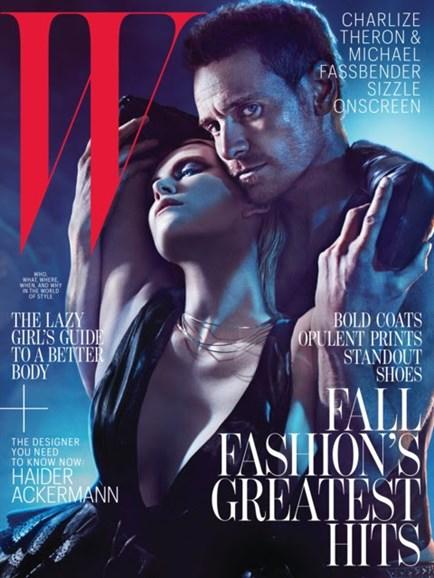 W Cover - 8/1/2012