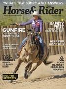 Horse & Rider Magazine 10/1/2017