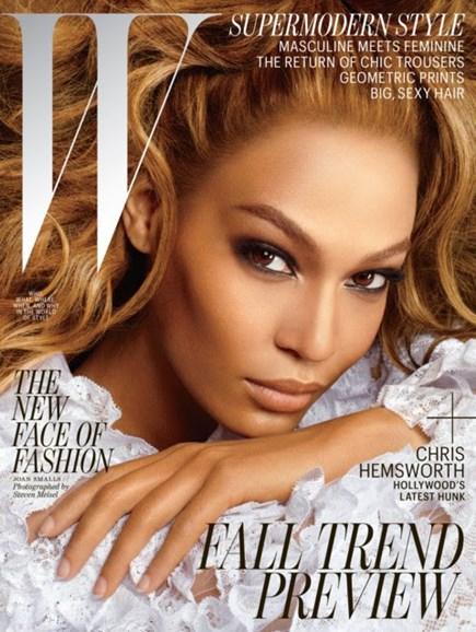 W Cover - 7/1/2012