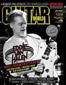 Guitar World (non-disc) Magazine 2/1/2016