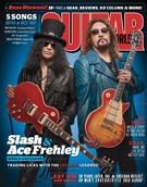 Guitar World (non-disc) Magazine 6/1/2016