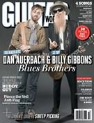 Guitar World (non-disc) Magazine 10/1/2012