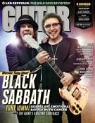 Guitar World (non-disc) Magazine 7/1/2013