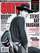 Guitar World (non-disc) Magazine 3/1/2013