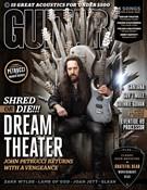 Guitar World (non-disc) Magazine 11/1/2013