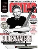 Guitar World (non-disc) Magazine 12/25/2013