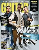 Guitar World (non-disc) Magazine 9/1/2013
