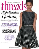 Threads Magazine 6/1/2017