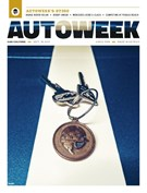 Autoweek Magazine 9/18/2017