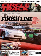 Circle Track Magazine 12/1/2017
