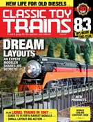 Classic Toy Trains Magazine 10/1/2017
