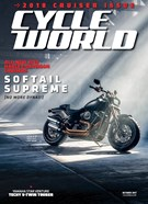 Cycle World Magazine 10/1/2017