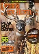 Deer & Deer Hunting Magazine 10/1/2017