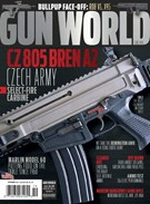 Gun World Magazine 10/1/2017