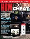 HOW Design Magazine   9/1/2017 Cover