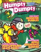 Humpty Dumpty Magazine 7/1/2017