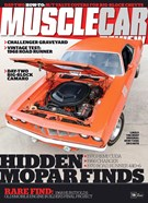 Muscle Car Review Magazine 10/1/2017