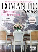 Romantic Homes Magazine 10/1/2017
