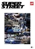 Super Street Magazine 11/1/2017