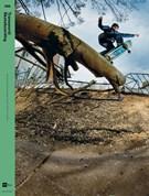 Transworld SKATEboarding Magazine 9/1/2017