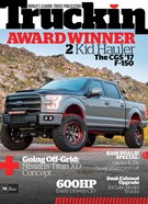 Truckin' Magazine 9/5/2017