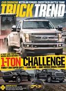 Truck Trend Magazine 11/1/2017
