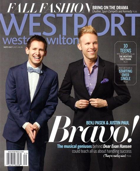 Westport Cover - 9/1/2017