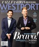 Westport Magazine 9/1/2017