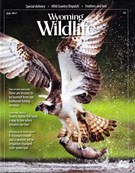 Wyoming Wildlife Magazine 7/1/2017