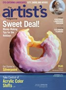 Artists Magazine 11/1/2017