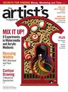 Artists Magazine 10/1/2017
