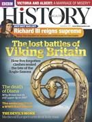 BBC History Magazine 9/1/2017