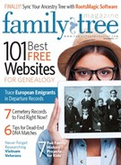 Family Tree Magazine 9/1/2017