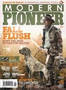 American Pioneer Modern Pioneer 10/1/2017