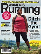 Women's Running Magazine 9/1/2017