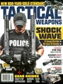 Tactical Life Magazine | 8/2017 Cover