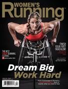 Women's Running Magazine 4/1/2017