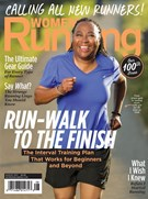 Women's Running Magazine 8/1/2017