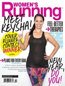 Women's Running Magazine 1/1/2017